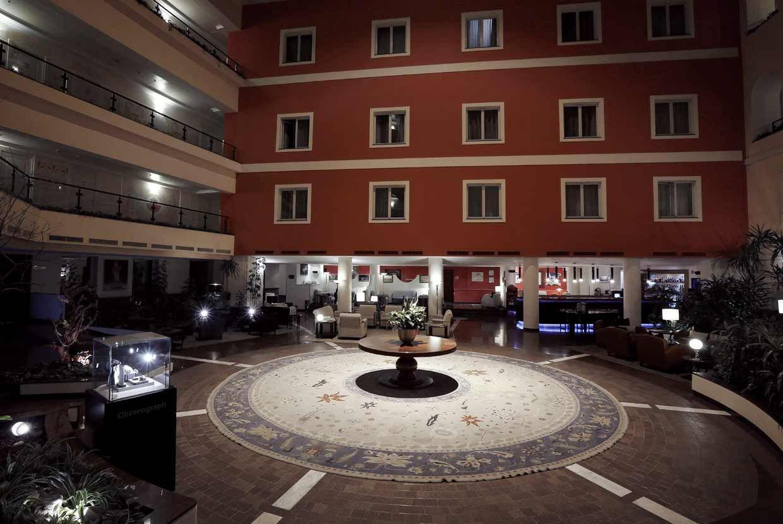 rossini restaurant grand hotel yerevan